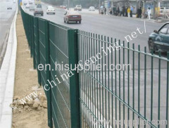 BoYang Double wire fencing