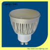 5W 500lm GU10 Led dimmable spotlight lamp