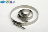 Stainless Steel T-Bolt seal clamps KTB487 Series
