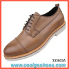 China classic men dress shoes supplier