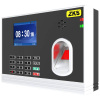 ZKS-iColor 7 Fingerprint Time Attendance & Access Control