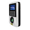 ZKS-iColor8 Fingerprint TFT time attendance & access control