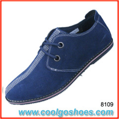 competitive price men casual shoes supplier in china