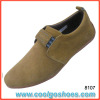 wholesale high quality man casual shoes in china