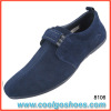 slip on men casual shoes for men with factory price