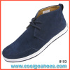 top quality genuine leather casual men shoes 2013