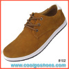 the coolest men genuine leather casual shoes