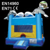 Popular Inflatable Dolphin Bouncer