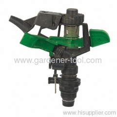 "Driving bird sprayer with G1/2"" male thread tap"