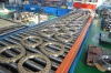 Cyindrical roller thrust bearing for petrol industry