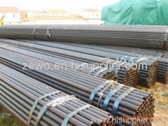 ASTM A53/A106 GRB SEAMLESS STEEL PIPE