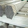 DIN17175 hot dipped galvanized seamless steel pipe