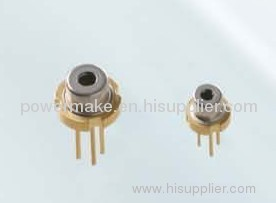 405nm 150mW Laser Diode SLD3237