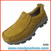 fashion men casual shoes made in china manufacturer