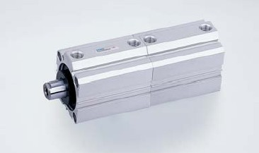 SDAP Series Multi-position Thin Cylinder
