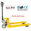 Quick lift Multi-function hand pallet truck
