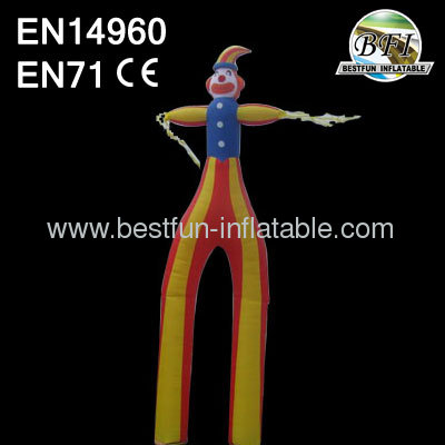 Clown Inflatable Air Dancers