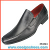 2013 classic style leather men dress shoes in China