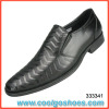 fashionable men dress shoes supplier from China