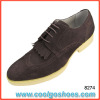 high quality and newest style business shoes 2013 manufacturer