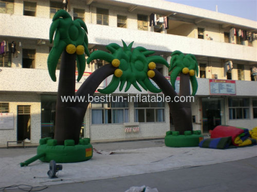 Outdoor Decorative Inflatable Arches