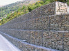 Good Quality Gabion Retaining Wall