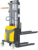 High Lift Semi-electric Stacker