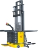 high lift electric pallet stacker