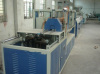 Cable trunk production line