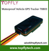 Waterproof GPS Tracking Unit T8803