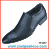 classic men's slip on business shoes supplier in Guangzhou