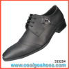 lace up dress shoes for men made in China