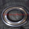 angular contact bearing with high speed