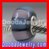 2013 fashion trend 925 silver core lampwork glass beads Jewelry wholesale