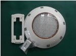 1X18W, 298X67mm Swimming pool light