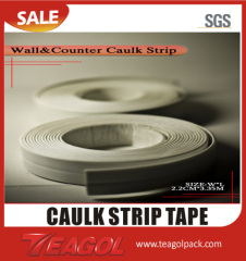 Bath Caulk Strip Tape 12.7mm x 1.8m/3m/3.35m/5m