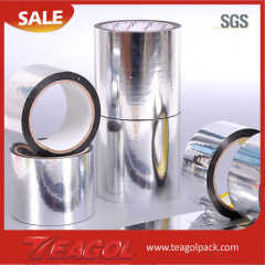 Metalized OPP Sealing Tape