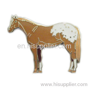 custom enamel pins supplier