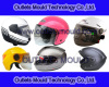 China Motorcycle helmet mold design