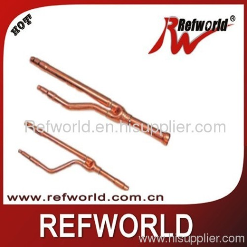 Mitsubishi Series Disperse Pipe