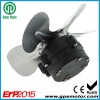 230V Energy saving ECM motor with constant speed for refrigeration and freezer