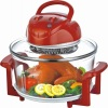 12L halogen oven convection oven