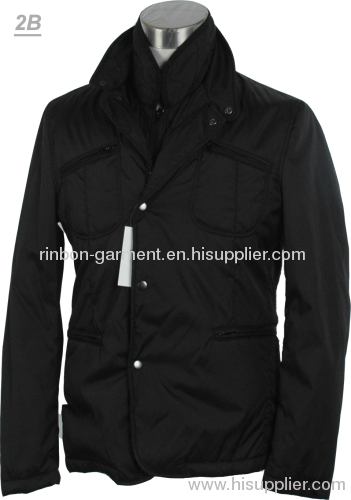 2013 NEW MEN'S WINTER PADDING JACKET.