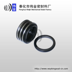 burgmann MG1 mechanical seal 65mm Carbon / SIC
