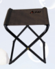 Folding fishing stool/camping stool