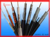 CCTV and CATV 75ohm RG6 Coaxial Cable
