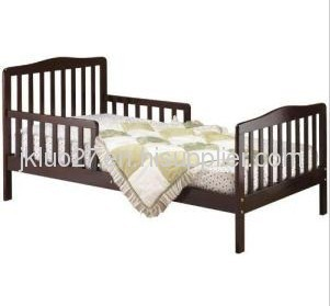 children wood Toddler Bed (TD001)