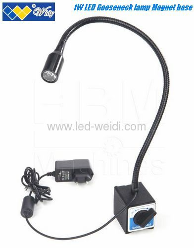 Magnetic Stick L.E.D.Flood Light work light