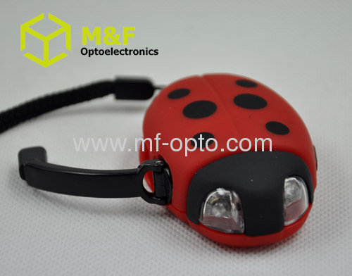 Kid toy ladybird small dynamo new product for 2013