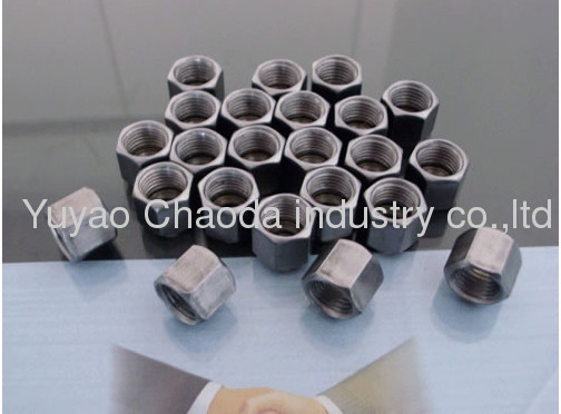 CARBON STEEL RETAINING NUTS